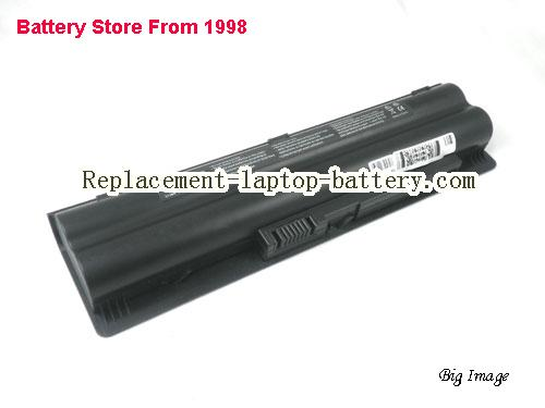 HP HSTNN-XB93 Battery 4400mAh Black