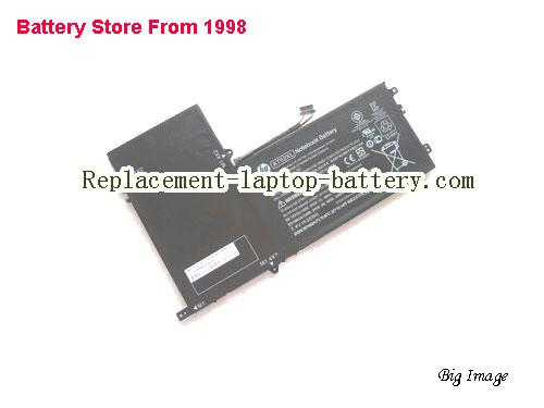 HP 99TA026H Battery 25Wh Black