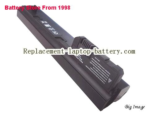 HP HSTNN-XB1Z Battery 5200mAh Black