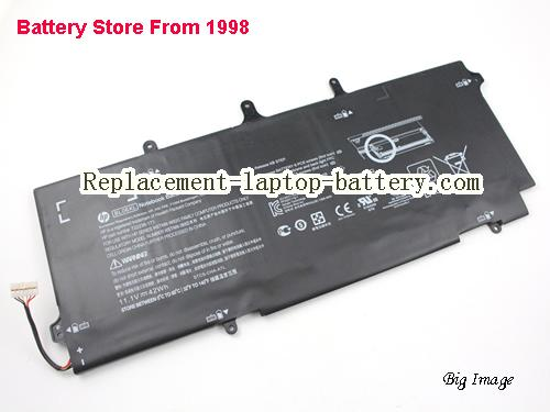 HP 722297-001 Battery 42Wh Black