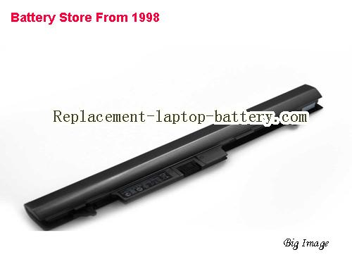HP HSTNN-W01C Battery 2650mAh Black