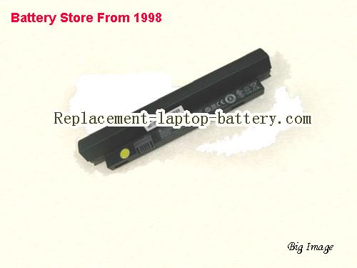 HP HTSNN-125C Battery 2800mAh, 31.5Wh  Black