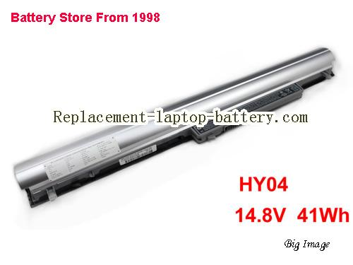 HP HY04 Battery 41Wh Silver