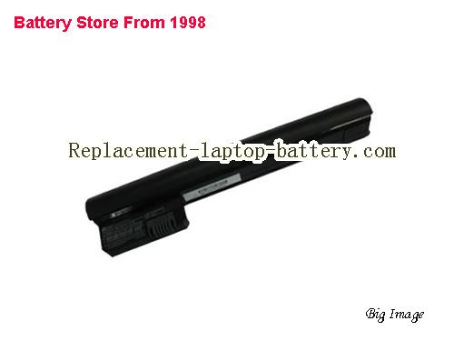 HP HSTNN-IB0P Battery 28Wh Black