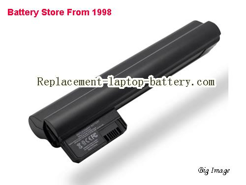 HP HSTNN-LBOP Battery 5200mAh Black
