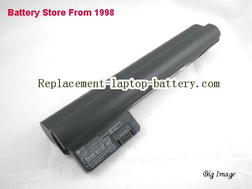 HP HSTNN-IB0P Battery 62Wh Black