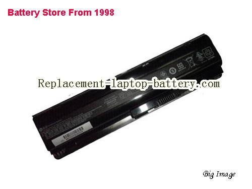 HP HSTNN-Q61C Battery 47Wh Black