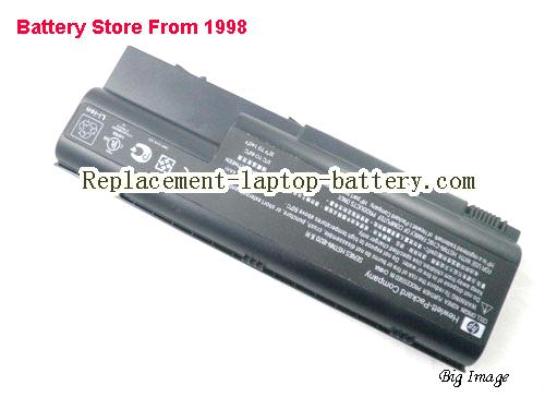 HP HSTNN-DB20 Battery 4400mAh Black