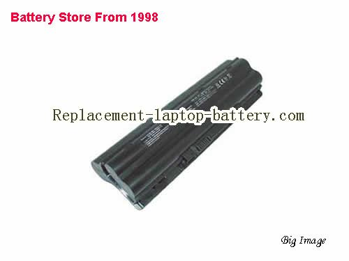 HP HSTNN-IB83 Battery 6600mAh Black