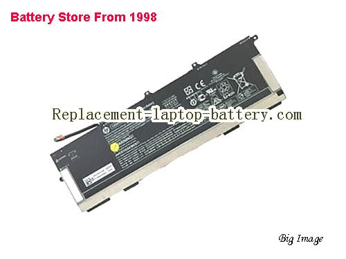 HP OR04053XL Battery 6562mAh, 53.2Wh  Black
