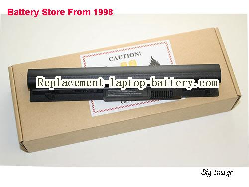 HP 15-F271WM Battery 2800mAh, 31Wh  Black