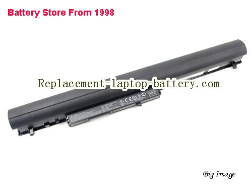 HP 752237-001 Battery 41Wh Black