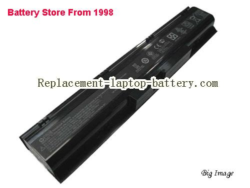HP 633734-421 Battery 73Wh Black