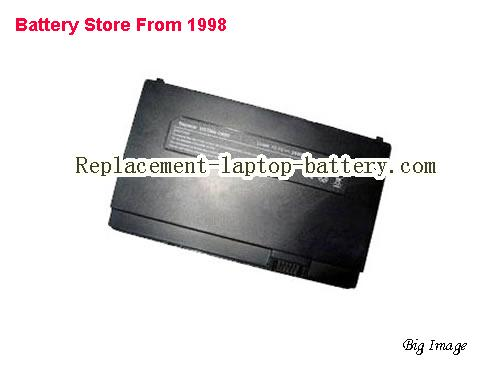 HP HSTNN-DB81 Battery 2350mAh Black