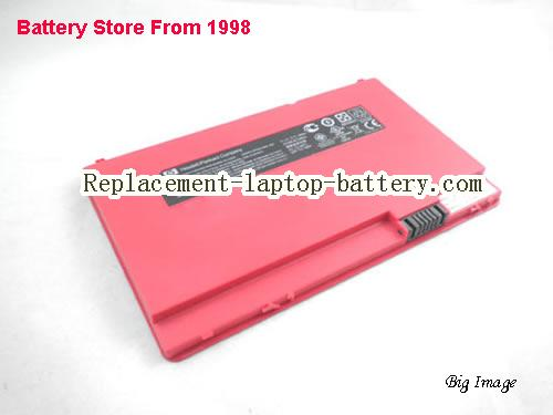 HP 504610-002 Battery 2350mAh Red