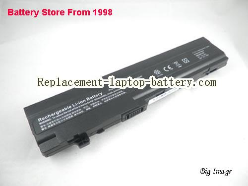 HP HSTNN-I71C Battery 5200mAh Black