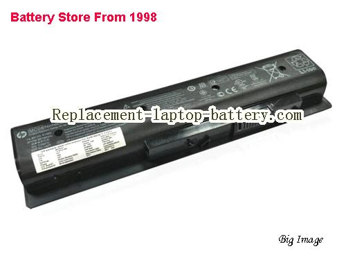 HP Hewlett Packard Envy MC04 Battery 41Wh Black