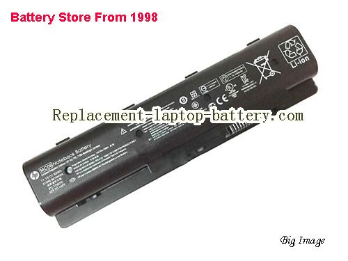 HP Hewlett Packard Envy MC04 Battery 62Wh Black