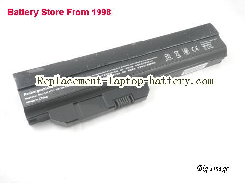 HP 586029-001 Battery 5200mAh, 55Wh  Black