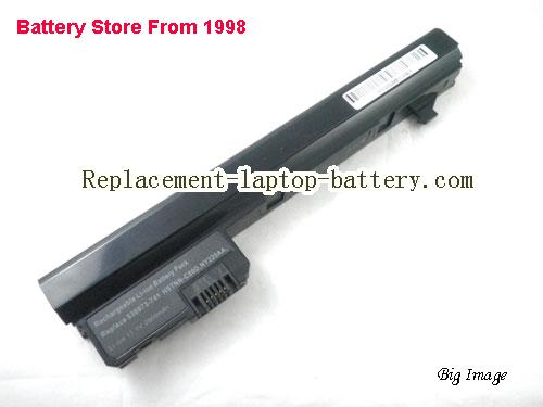 HP HSTNN-XB0 Battery 2600mAh Black