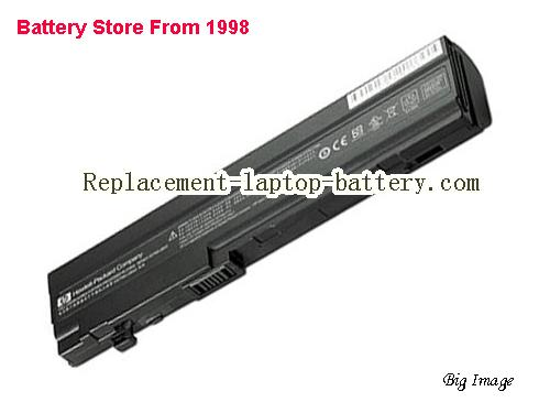 HP 532492-351 Battery 55Wh Black