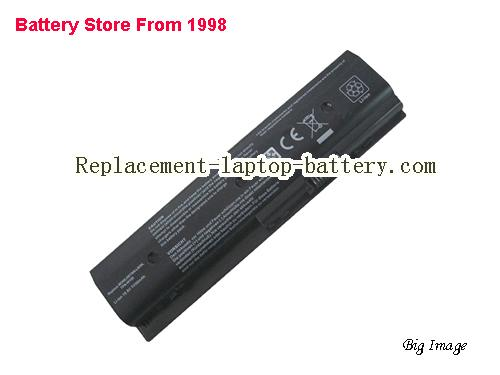 HP 672326-421 Battery 5200mAh Black
