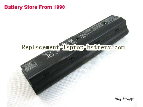 HP 672326-421 Battery 100Wh Black
