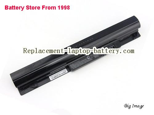 HP 740005-141 Battery 28Wh Black