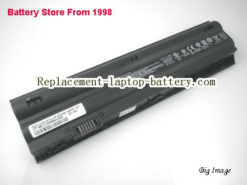 HP TPNQ102 Battery 55Wh Black