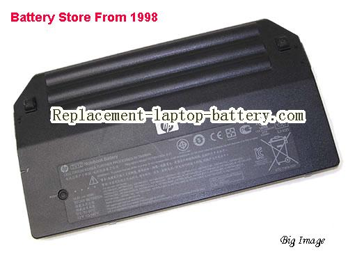 HP HSTNN-I32C Battery 95Wh Black