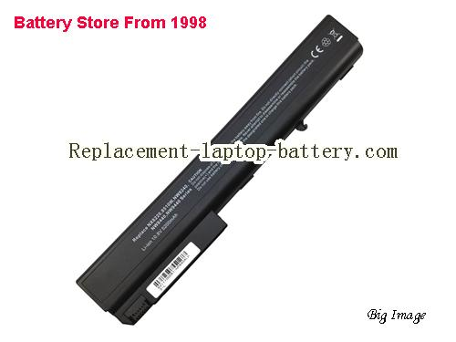 HP HSTNN-LB11 Battery 5200mAh Black