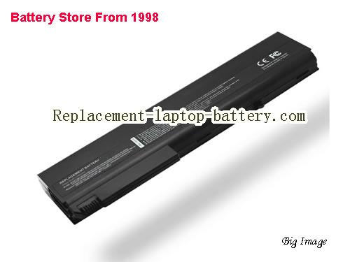 HP HSTNN-DB06 Battery 7800mAh Black