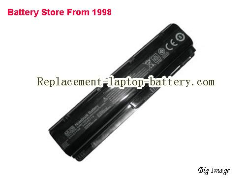 HP HSTNN-CB0W Battery 55Wh Black