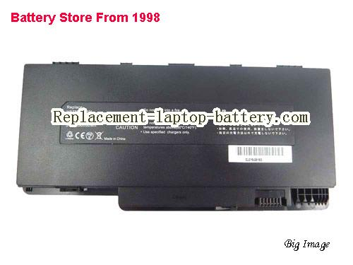 HP HSTNN-E03C Battery 5400mAh Black