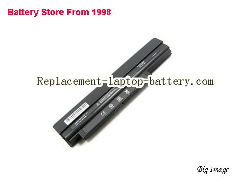HP HSTNN-E01C Battery 4400mAh Black