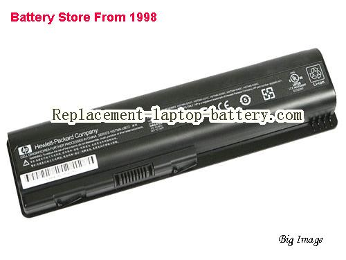 HP HSTNN-W52C Battery 47Wh Black