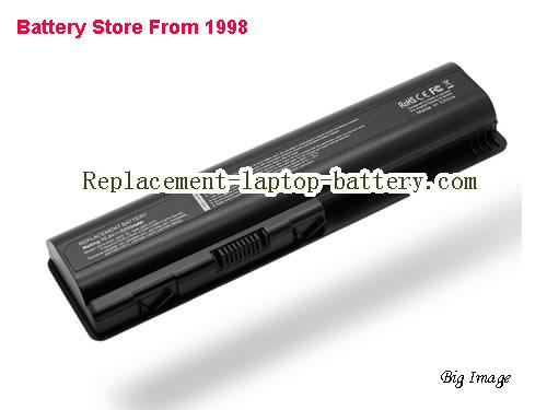HP HDX X16-1155EE Battery 5200mAh Black