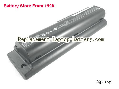HP HDX X16-1320EF Battery 7800mAh Black