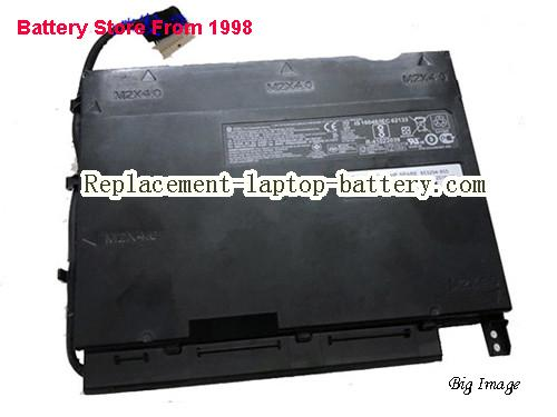 Genuine HP PF06XL Laptop Battery HSTNN-DB7M 96Wh HP laptop Battery