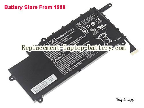 HP 751681-421 Battery 28Wh