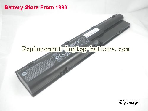 HP HSTNN-Q89C Battery 47Wh Black
