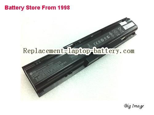 HP HSTNN-I98C Battery 73Wh Black