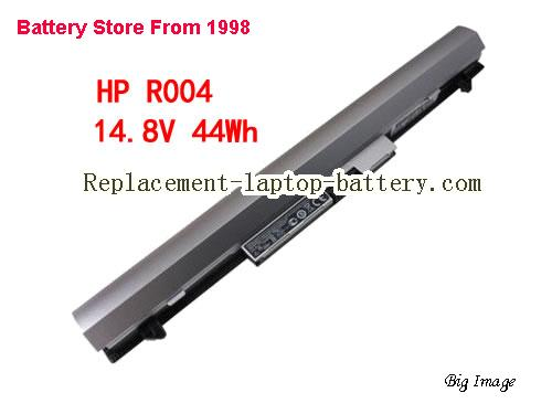 HP HSTNNQ98C Battery 2790mAh, 44Wh  Black