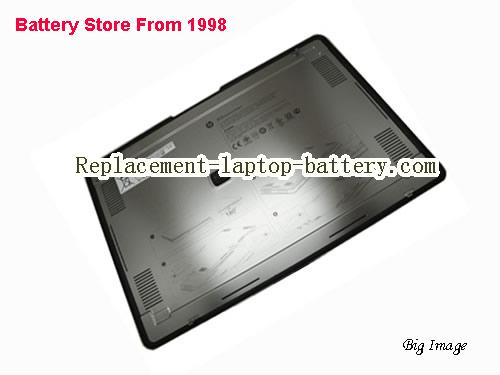 HP RS06 Battery 62Wh Grey
