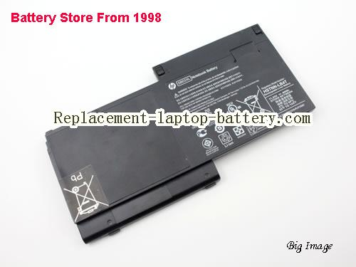 HP E7U25ET Battery 46Wh Black