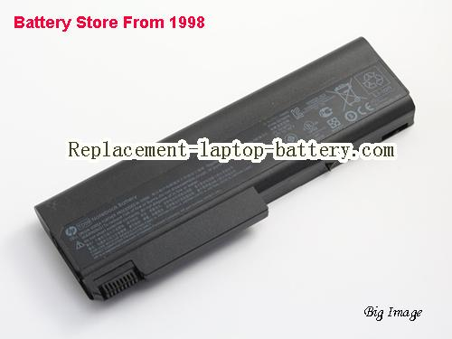 HP HSTNN-LB0E Battery 91Wh Black