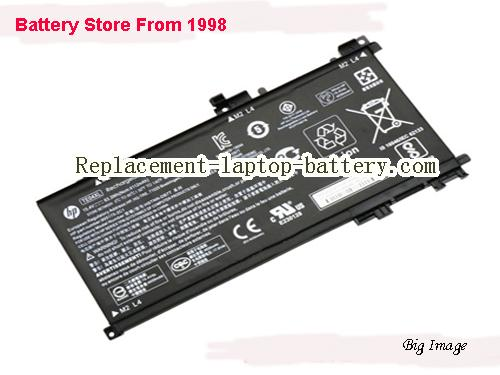 HP TE04XL Battery 4112mAh Black
