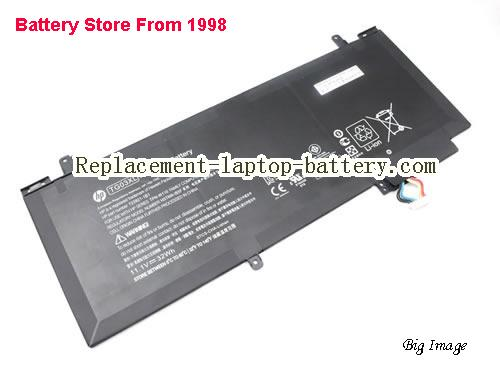 TG03XL Battery for HP Laptop HSTNN-IB5F HSTNN-DB5F 723921-1C1 723921-2C1 723996-001 TPN-W110 HP laptop Battery