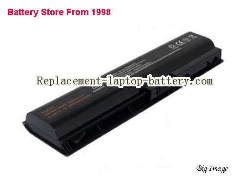 HP WD547AA Battery 4400mAh Black