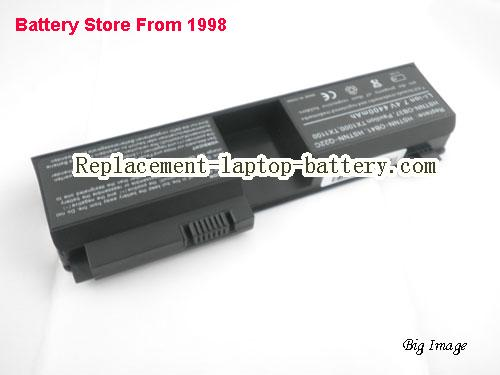 HP 437403-541 Battery 5200mAh Black